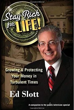 stay rich for life book